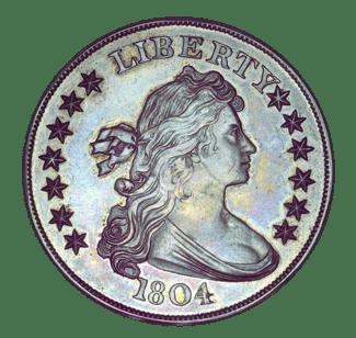 1804 dollar-1