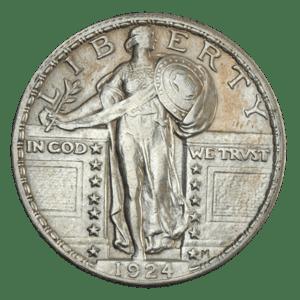 1924 standing liberty quarter-1