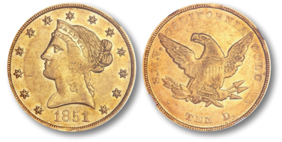 baldwin and company coins