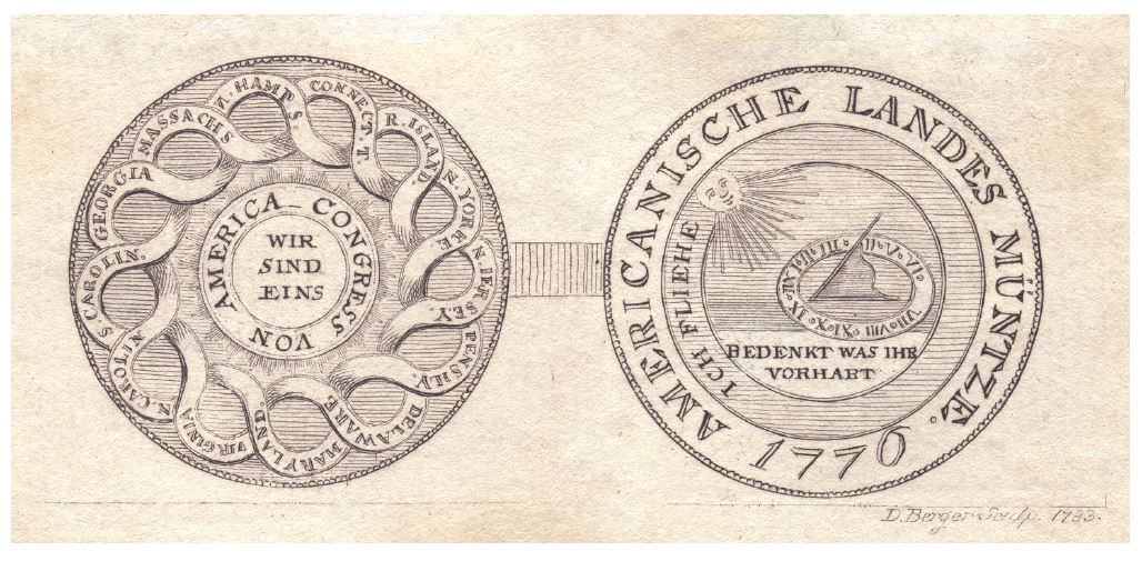 continental dollar rendering