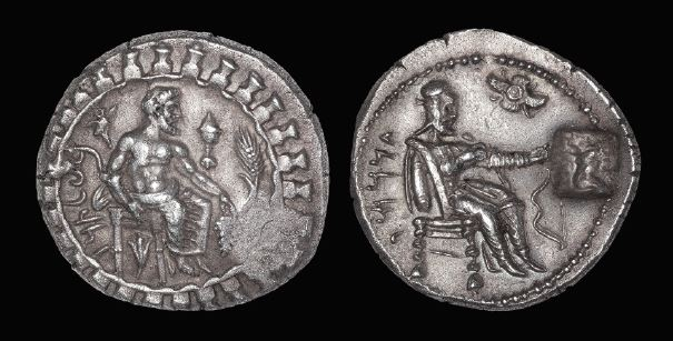 datames silver stater