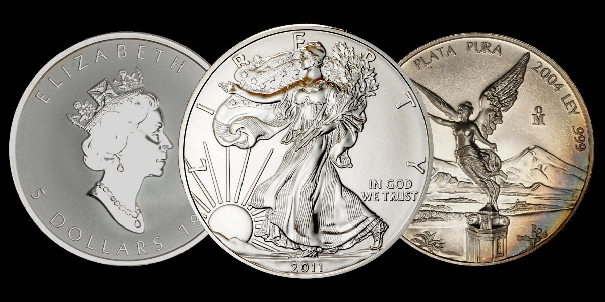 north american silver