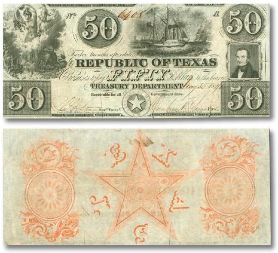 republic of texas redback