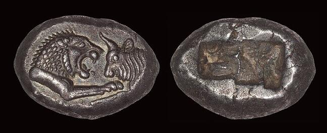 silver stater