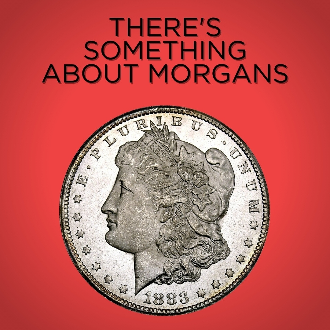 There's Something About Morgans