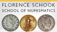 School Of Numismatics